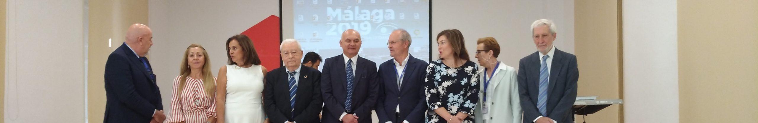 Málaga Declaración 2019