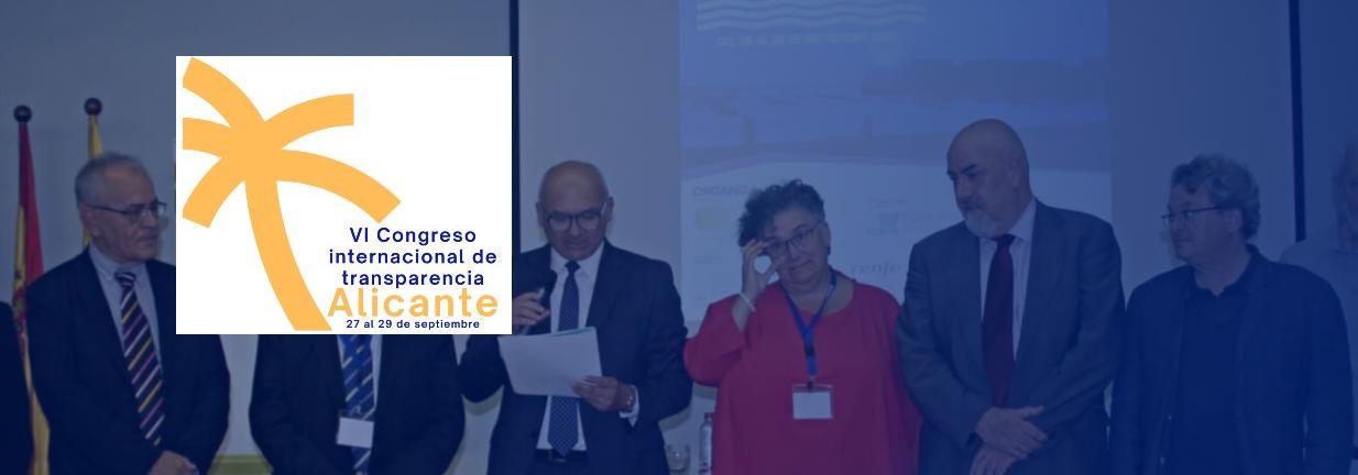 CIT 2021 Alicante