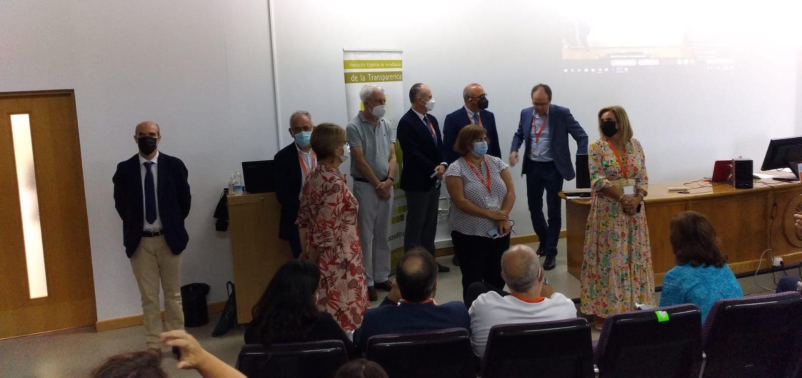 Declaración de Alicante de la Red de Consejos y Comisionados de Transparencia